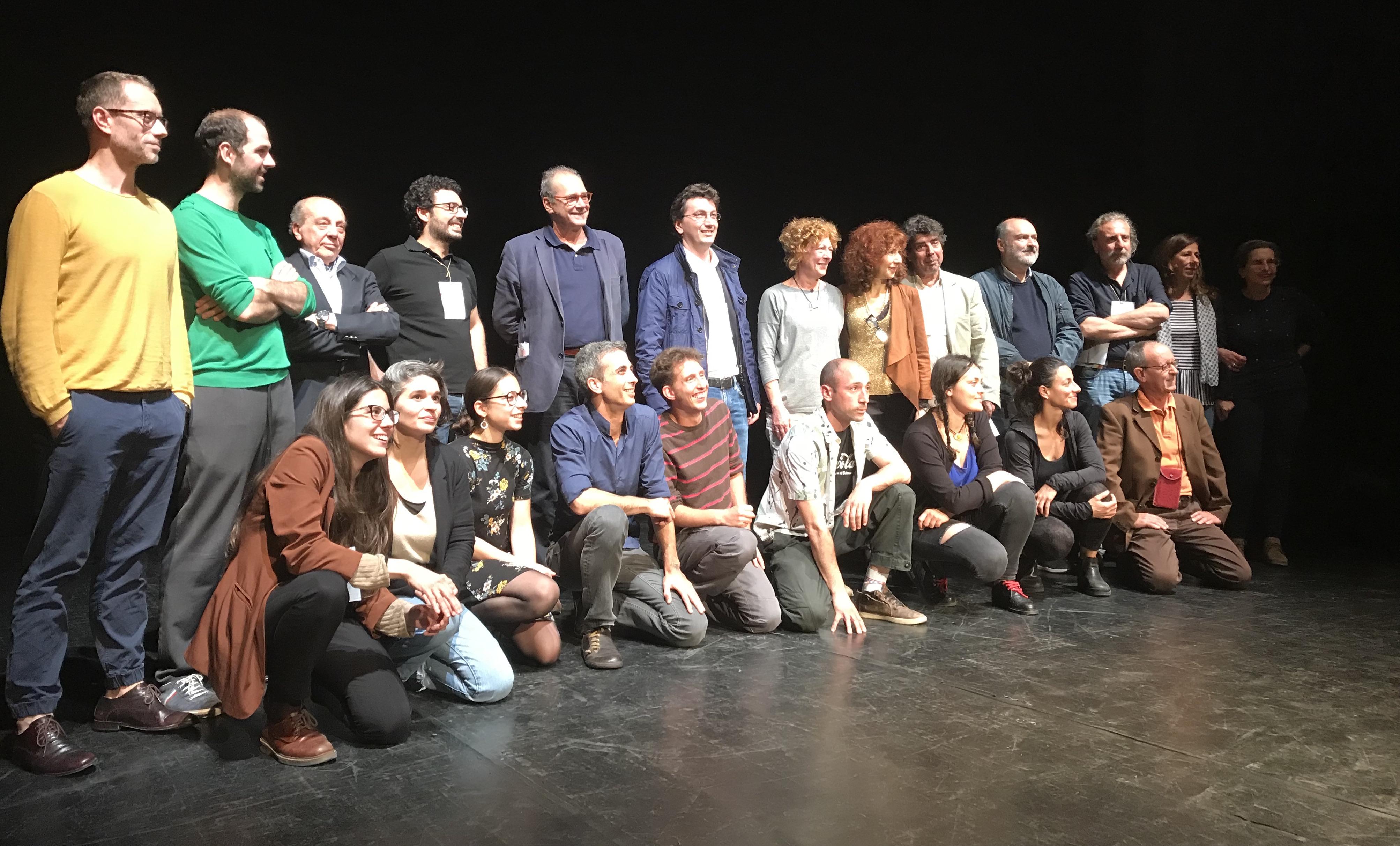 Vincitori Festival Presente Futuro '18